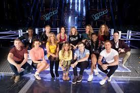 The Voice Uk: Season 2