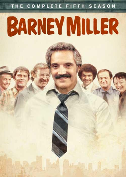 Barney Miller: Season 5