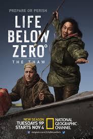 Life Below Zero: Season 5