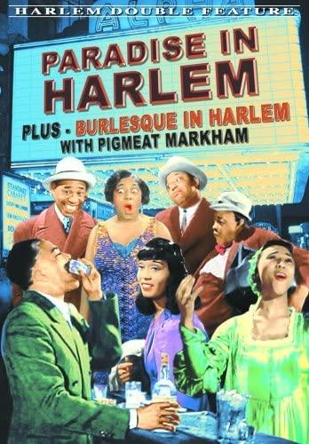 Paradise In Harlem