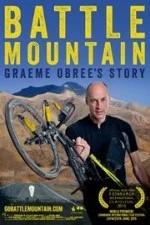 Battle Mountain: Graeme Obree's Story