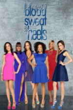 Blood Sweat And Heels: Season 1