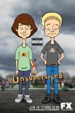 Unsupervised: Season 1