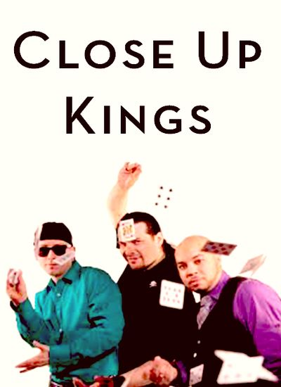 Close Up Kings: Season 1
