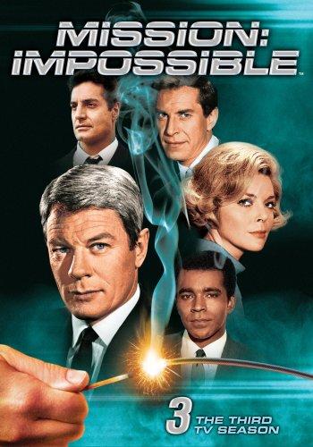 Mission: Impossible: Season 3