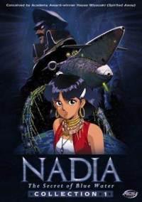 Nadia: Secret Of Blue Water