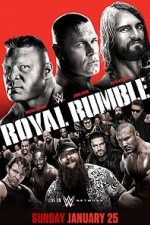 Wwe Royal Rumble (2015)