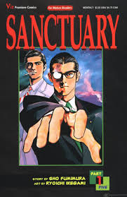 Sanctuary (1996)