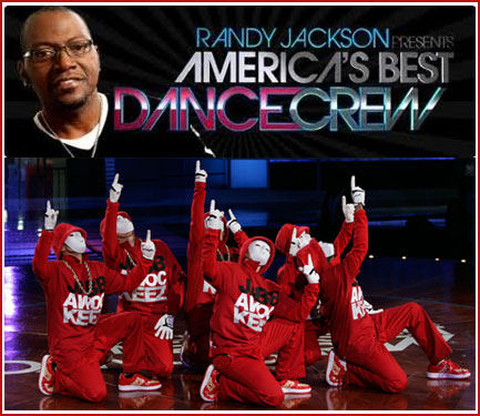 Randy Jackson Presents America's Best Dance Crew: Season 5