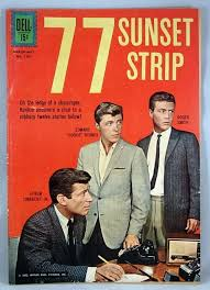 77 Sunset Strip: Season 3