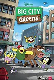 Big City Greens: Season 1