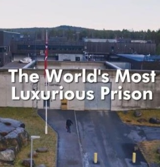 The World's Most Luxurious Prison