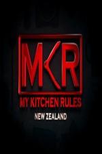 My Kitchen Rules (nz): Season 2