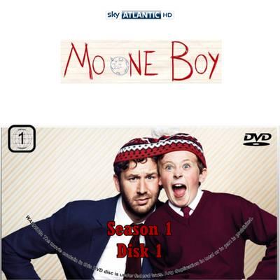 Moone Boy: Season 1
