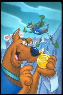 Scooby's All Star Laff-a-lympics: Season 1