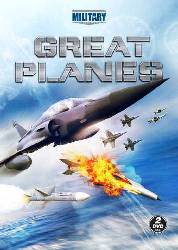 Great Planes: Season 2