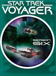 Star Trek: Voyager: Season 6
