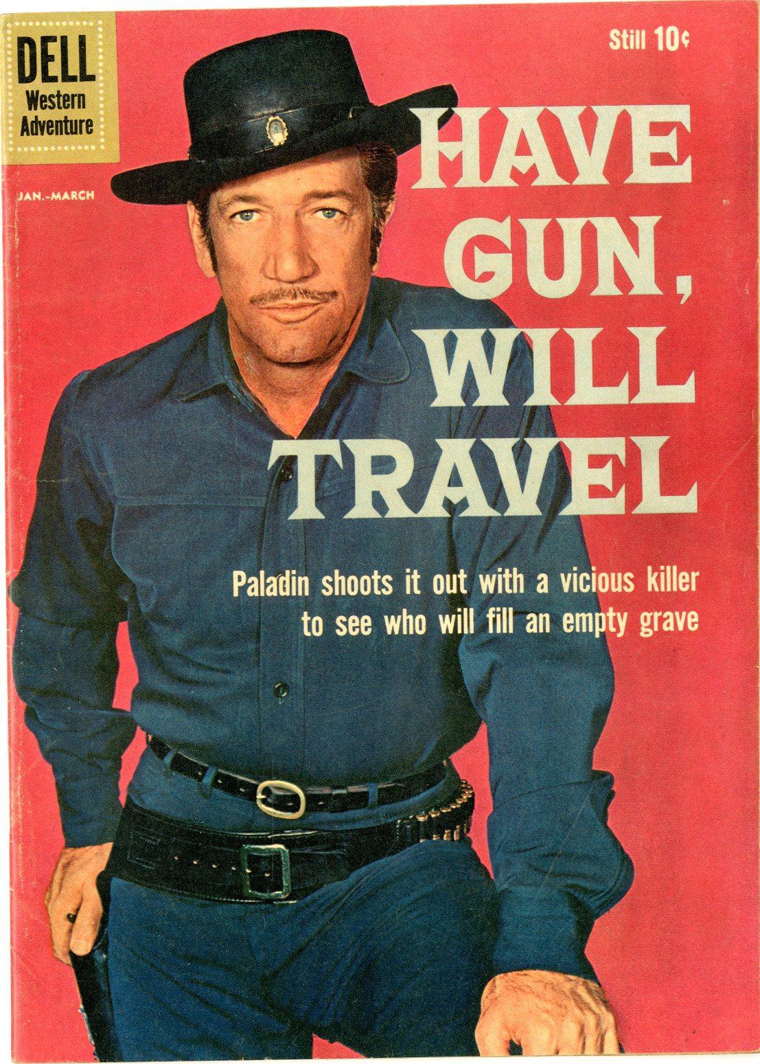 Have Gun - Will Travel: Season 2