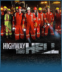Highway Thru Hell: Season 4