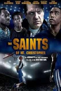 The Saints Of Mt. Christopher