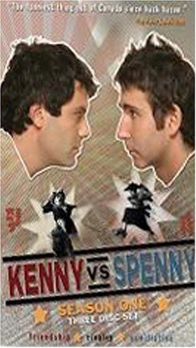 Kenny Vs. Spenny: Season 1