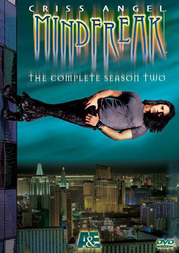 Criss Angel Mindfreak: Season 2