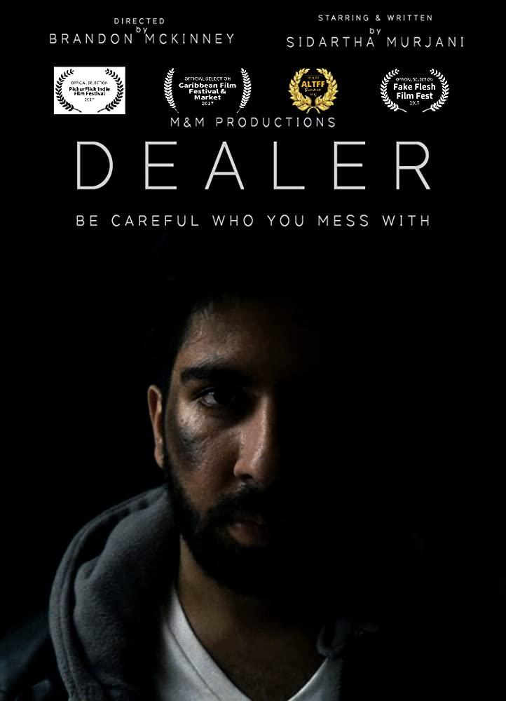 Dealer (2017)