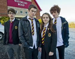 Waterloo Road: Season 10