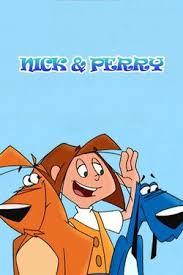 Nick & Perry: Season 1