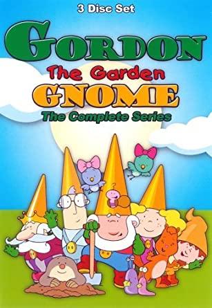 Gordon The Garden Gnome