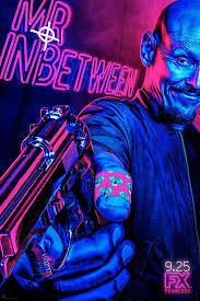 Mr Inbetween: Season 1