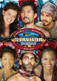 Survivor: Season 5