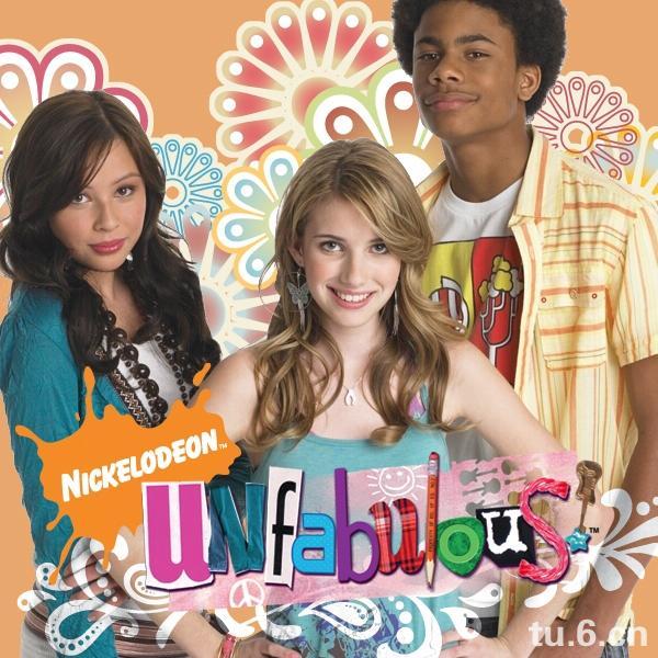 Unfabulous: Season 3