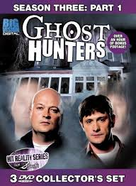 Ghost Hunters: Season 3