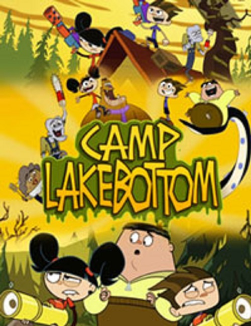 Camp Lakebottom: Season 2