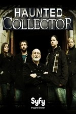 Haunted Collector: Season 3
