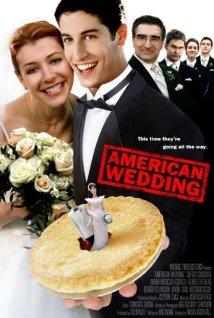 American Pie 3: American Wedding