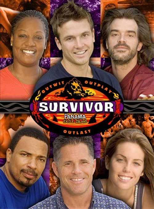 Survivor: Season 12
