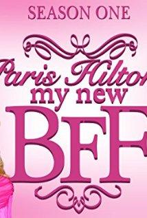 Paris Hilton's My New Bff: Season 1