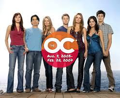 The O.c.: Season 4