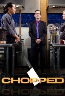 Chopped: Season 24