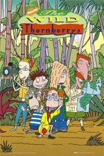 The Wild Thornberrys: Season 1