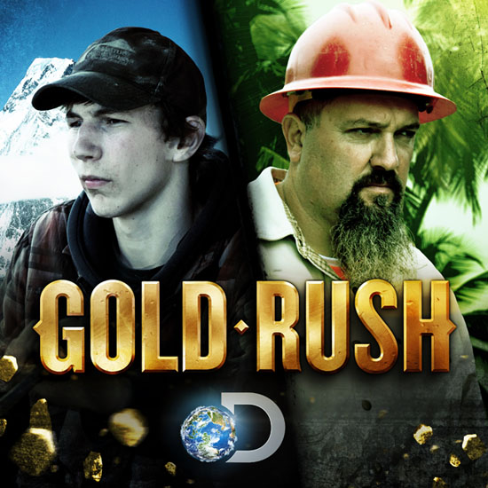 Gold Rush: Season 4