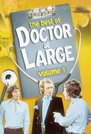 Doctor At Large: Season 1