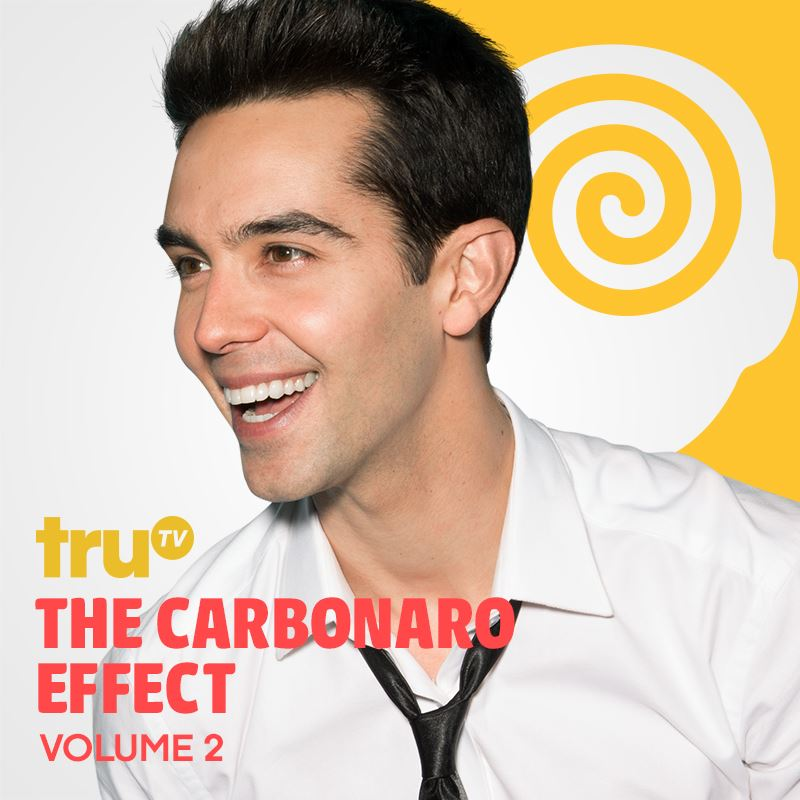 The Carbonaro Effect: Season 2