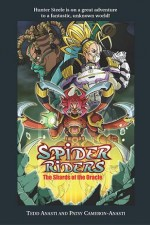 Spider Riders: Season 1