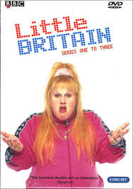 Little Britain: Season 3