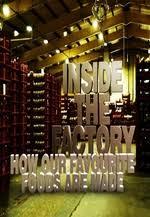 Inside The Factory: Season 1