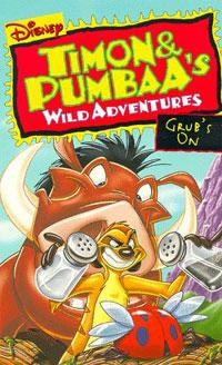 Timon & Pumbaa: Season 6