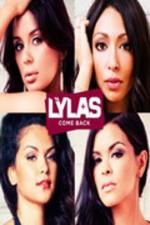 The Lylas: Season 1
